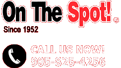 On The Spot Carpet Cleaning Oakville